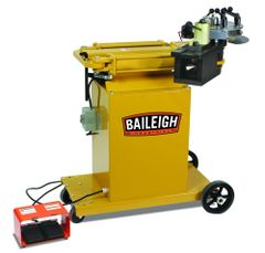 Baileigh Tube Bender - RDB-150