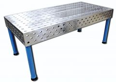 Baileigh WJT-7839-HD Welding Table