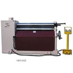 GMC, Plate Roll 6' X 1/4 MDL HBR-0625