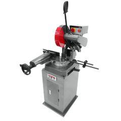 JET AB-12 230V/460V 3-Phase Abrasive Saw