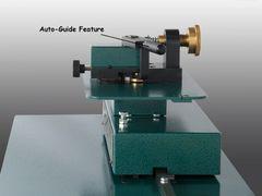 RAMS-2003 24ga Power Flanger Attachment