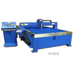 GMC Plasma 5 X 10 Table MDL PT-0510/105A