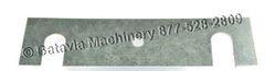 14509-S Wilder Main Shaft Bearing Shim for Models 2024/1624/1630/1424