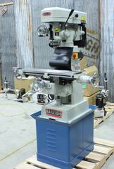 BAILEIGH VERTICAL MILL - VM-626-1