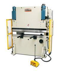 Baileigh Hydraulic Sheet Metal Press Brake BP-5060NC