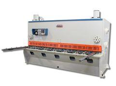 Baileigh Three Phase Heavy Duty Hydraulic Shear SH-120500-HD