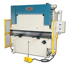 Baileigh Hydraulic Press Brake BP-6778NC