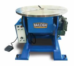 Baileigh Welding Positioner WP-1100