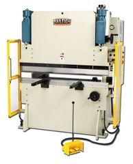 Baileigh Press Brake BP-3360NC