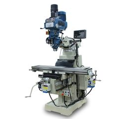 BAILEIGH VARIABLE SPEED VERTICAL MILL - VM-1054E-VS