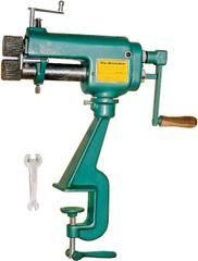 Tin Knocker 724 Combination Machine