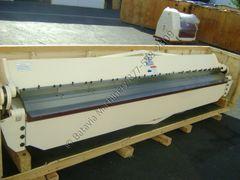 GMC 10 X 14 GAUGE BOX PAN BRAKE MODEL BB-1014-6HD