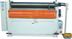 GMC POWER BENDING ROLLS 5 X 10 GA. Mfg. item #: PBR-0510