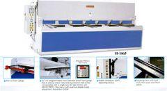 Birmingham Heavy Duty Hydraulic Shears - H-0435