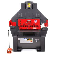 Edwards Jaws 120 ton Ironworker