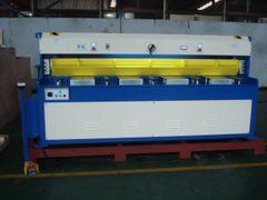 GMC Heavy Duty Hydraulic Shear - HS-0808E