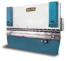 Baileigh Press Brake BP-11210 CNC