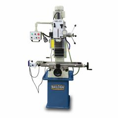 Baileigh Vertical Mill Drill VMD-45G