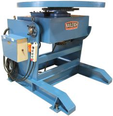 BAILEIGH WELDING ROTARY TABLE WP-11000