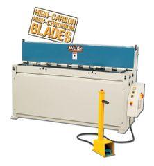 Baileigh Compact Metal Shear SH-6010