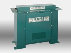 RAMS-2013 S & Drive Machine