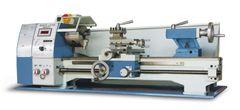 Baileigh Bench Lathe - PL-1022VS