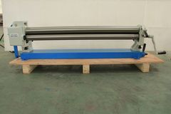 New Bronco 50″ x 20ga Slip Roll