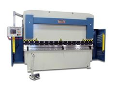 Baileigh Hydraulic Press Brake BP-17910 CNC