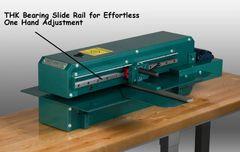 RAMS-2011-T 16 ga Slitter Tabletop