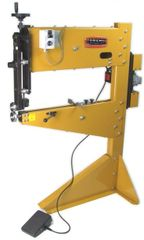 Baileigh Bead Roller BR-16E-36