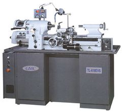 GMC Toolroom Lathe with EVS Electronic Variable Speed - TL-618EVS