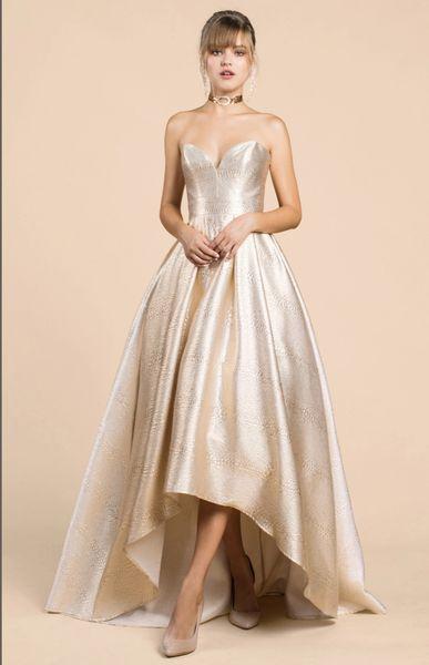 A&L Couture A0146