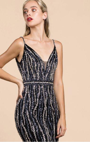 A&L Couture A0400