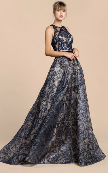 A&L Couture A0509