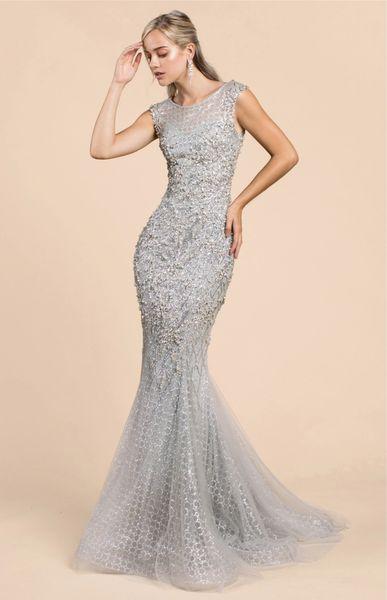 A&L Couture A0239