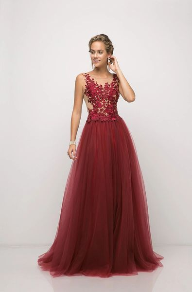 For You Dress UY035