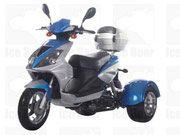 MOJO TR50 Trike