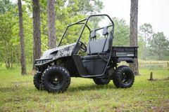 Landstar 350 2WD