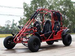 Spider 4 200cc GoKart