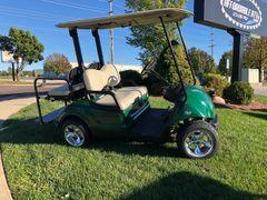 Used Yamaha Electric Golf Cart