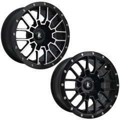 Remington® RTC Wheels