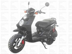 Vision 150cc Scooter (PMZ150-17)