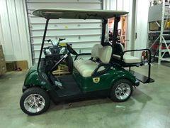 Used Electric Yamaha Golf Cart