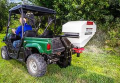 Swisher Commercial Pro UTV Truck Spreader