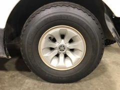 Used Golf Cart Wheels and Tires 18x8.50-8