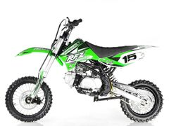 APOLLO X15 RFZ Dirt Bike