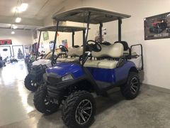 Used GAS Yamaha Golf Cart
