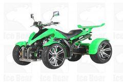 350cc Street ATV IceBear