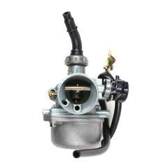 Carburetor - Cable Choke - Version 16 - 50cc-125cc