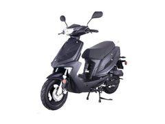 New Speed 50 Scooter TaoTao